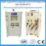 Tipo de aire industrialesmáquina enfriadora de calefacción y refrigeración