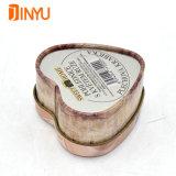 형식 모양을%s 가진 중국에 있는 Premium Chocolate Tin Company