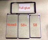 Note8 플러스 Samsung S8/S8를 위한 이동 전화 강화 유리 스크린 프로텍터