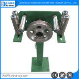 Conductor personalizada única capa de Cable de la línea de extrusión de bobinado de la máquina