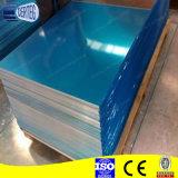 추가되는 5005 알루미늄 장 파란 필름