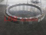 Double-Row cuatro bolas de contacto Punto de cojinete de deslizamiento con el engranaje interno 9I-2B30-1995-1085