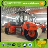 8ton doble tambor Road Roller
