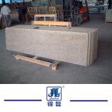 Granito/mármol/cuarcita/basalto/azulejo populares de la pizarra con el precio de fábrica para el suelo y la pared del suelo
