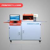 アルミニウムプロフィールのための二重側面の経路識別文字油圧曲がる機械