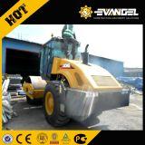 China Marca superior 12 Ton Rolete de vibração hidráulica (XS122)