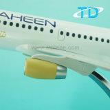 Synthetisches Material-vorbildliche Flugzeuge der Shaheen Luft-A319