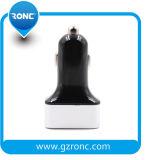 Heißer Verkauf alle Farben QC3.0 und Typ C USB-Auto-Aufladeeinheit für Handy