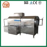 Kontinuierliche Drehpinsel-Trommel-Karotte-Waschmaschine