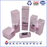 Caja de papel personalizados Fabricante de Guangdong