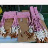 새로운 디자인 예열을%s 산업 분홍색 유연한 세라믹 전기 패드