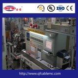 Провод и кабель химического вспенивания экструзия выдавливание экструдера производственной линии