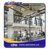 Almacén de Productos Químicos Injiection Skid montado Fabricante de productos químicos