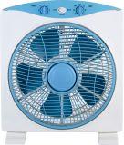 """12 de """" Oscillerende Compacte Krachtige Ventilator van de Doos"""
