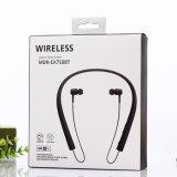 De nieuwe Witte Draadloze StereoHoofdtelefoon Bluetooth van het Ontwerp voor Sony mdr-Ex750bt