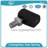 Mola de gás de apoio da auto porta com junção de esfera