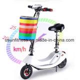 2018 новый дизайн дешевые Folidng E-Scooter в качестве подарков для детей