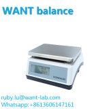 15000g 1g грамм цифровые весы с двойной ЖК-дисплей 15кг потенциала электронных средств