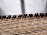 Handsaw с пластиковой ручкой
