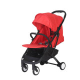 Neue Baby-Spaziergänger-abnehmbare Handlauf-heller Falz