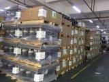 Compressore d'aria industriale della vite di pressione bassa di refrigerazione con il compressore