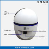 1080P 360度の自動追跡のWiFiのスマートなホームIPのカメラの赤ん坊のモニタ