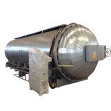 Tube en caoutchouc du réservoir de vulcanisation du caoutchouc Autoclave Vulcanizer vulcanisation