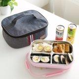 Мешок для охладителя изолированный обед в сумке на обед в салоне 10405