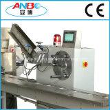 PLC制御を用いるナプキンの食事用器具類の塩のコショウのパッキング機械