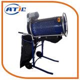 Tamis électrique de sable de jardin d'acier inoxydable de vibrateur de tamis de la Chine