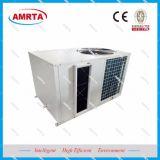 Arrefecido a ar portátil ar condicionado unidade embalada no Último Piso