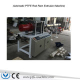 Varilla de Teflón caliente la venta de maquinaria de la extrusora