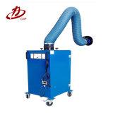 Extractor de humos de soldadura portátil