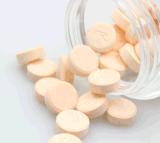 ヘルスケア500mcgのクロムのPicolinateのミネラルタブレットはのための消化力を促進する