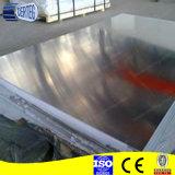 hoja de aluminio 6082 T6 para el carro del barco
