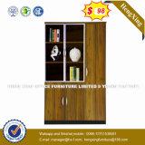 Laboratório de mobiliário de escritório em couro de madeira/PU a Cadeira de laboratório (HX-8N1540)