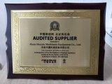 Hersteller der China-Oberseite-5 von Bohrung und Ausschnitt CNC Plasma-Ausschnitt-Maschine