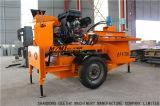 南アフリカ共和国の連結のブロックM7mi Hydraformの煉瓦作成機械
