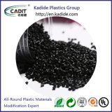 PC Resin Plastic Material Black Masterbatch for General Uses