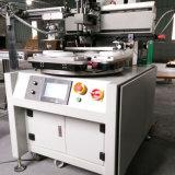 Imprimante à plat complètement automatique d'écran avec rotatoire