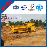 High Quality Gold Washing Plant for Salts From China