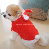 كلب جذّابة سعيدة دافئ ملابس يلهث محبوب محبوب لباس