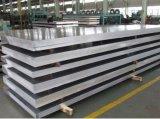 Strato di alluminio piano e Polished per costruzione