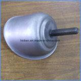 Металлический лист частей высокого качества подвергая механической обработке штемпелюя подвергли механической обработке частями, котор стандарты Pre-Гальванизированные частями стальные
