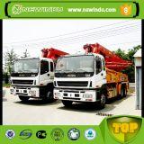 Sany 47m Truck-Mounted Bomba de concreto
