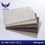 壁のクラッディングのための建築材料のアルミニウム蜜蜂の巣