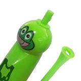 CE/RoHS/FDA Timer Sonicare batteriebetriebene elektrische Zahnbürste-Karikatur-Kind-Zahnbürste mit Batterie Wy-D1301-02