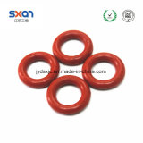 Силиконовый/Vmq уплотнительное кольцо нестандартного формата