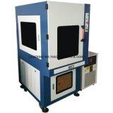 3W/5W/7W láser UV máquina láser de inyección de tinta (LS-P3500) y el tubo de metal
