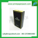Casella di carta del cartone del profumo di qualità superiore su ordinazione di stampa